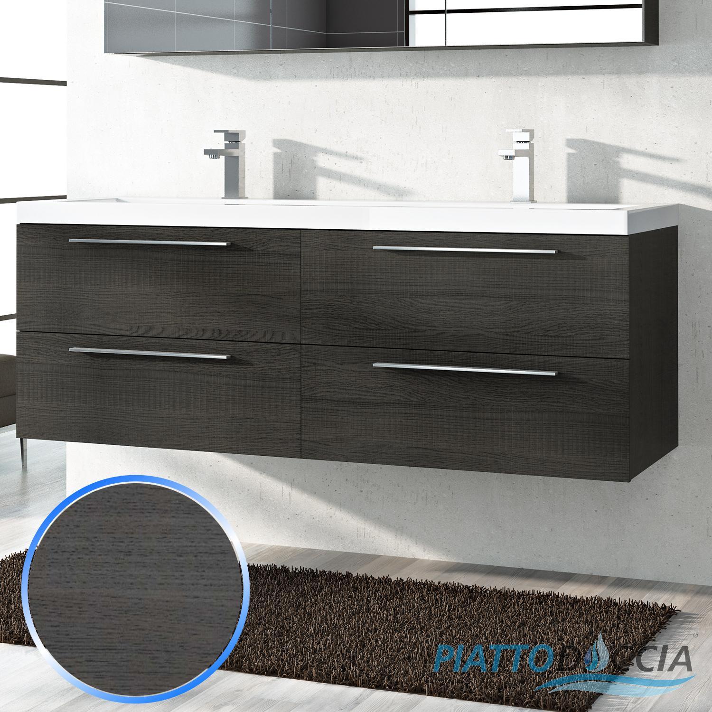 Arredo bagno lavabo sospeso idee di design per la casa for Ebay arredo bagno
