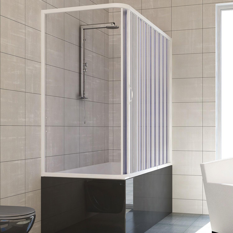 Box doccia altezza 180 leroy merlin - Altezza vasca da bagno ...